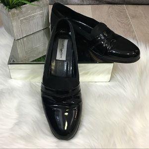 Mezlan Mirage Patent Tuxedo Formal Dress Shoe